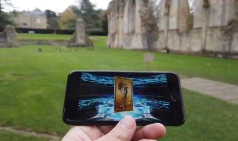 FGO プレイヤー アーサー王の墓 ガチャに関連した画像-02