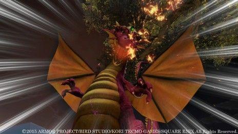 ドラゴンクエストヒーローズに関連した画像-05