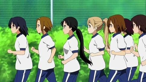 マラソン 運動会 フィンランド 教育 競争 健康 スポーツに関連した画像-01