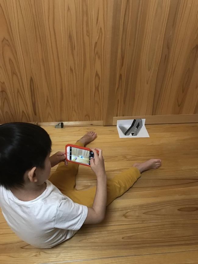 6歳 トリックアート 天才 クオリティに関連した画像-05
