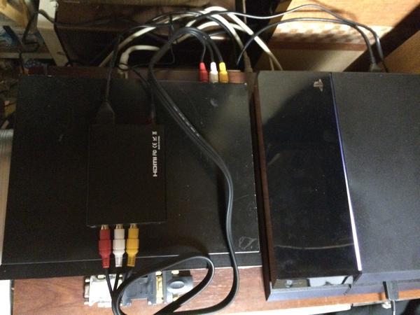 PS4 ブラウン管に関連した画像-05