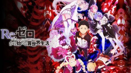 アニメ 深夜アニメ ランキングに関連した画像-04