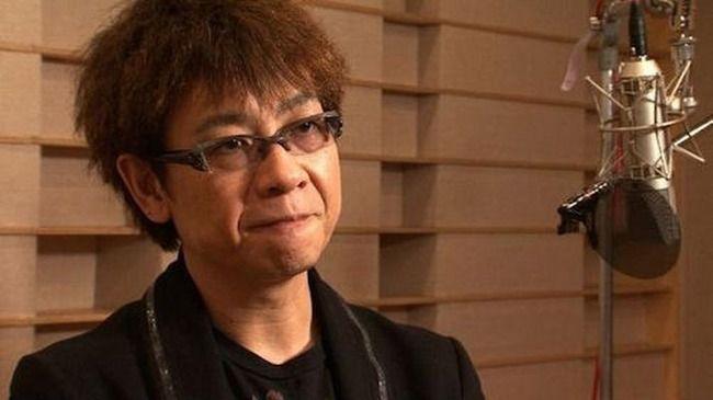 山寺宏一 声優 アニメ 釣りバカ日誌に関連した画像-01
