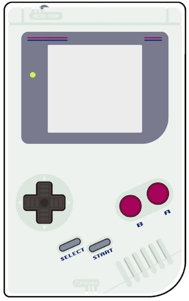 ゲームボーイ商標出願に関連した画像-02