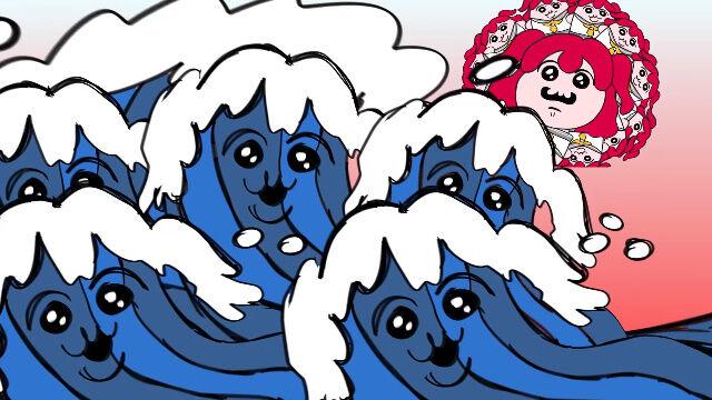 コットンキャンディえいえいおー!に関連した画像-08
