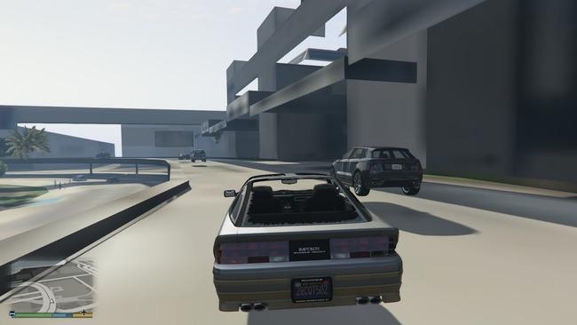 グランド・セフト・オート5 GTA5に関連した画像-01