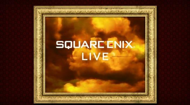 スクエニ E3 カンファレンスに関連した画像-01