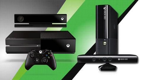 E3 マイクロソフト XboxOne 下位互換 上位互換 本体 360に関連した画像-01