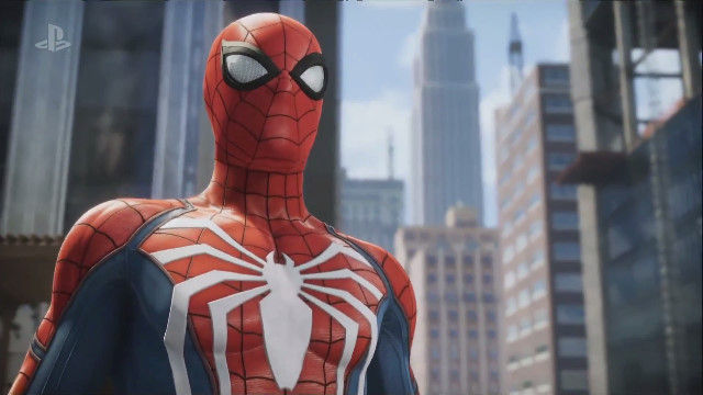 スパイダーマンに関連した画像-02
