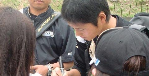 大谷翔平 ファン 日本人 女子大生 留学生 注意 エンゼルスに関連した画像-01
