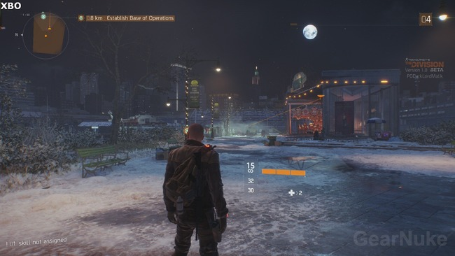 ザ・ディビジョン ディビジョン PS4 XboxOne スクショに関連した画像-06