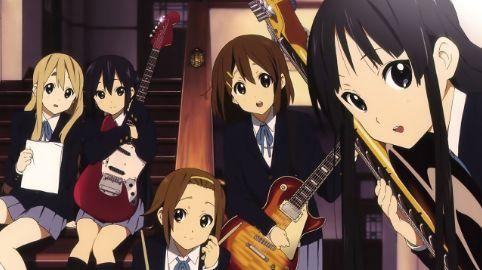 若者の「バンド離れ」が深刻化してると話題に アニメ『けいおん!』見てバンド始めた人達どこ行ったの?