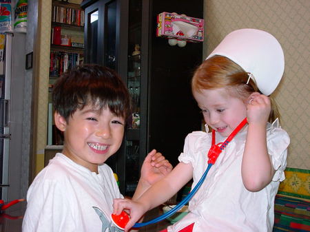 7歳男児 お医者さんごっこ 性的暴行に関連した画像-01