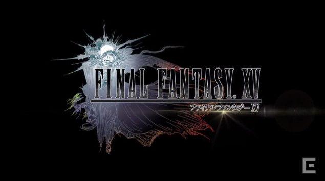 ファイナルファンタジー ファイナルファンタジー15 FF FF15に関連した画像-01