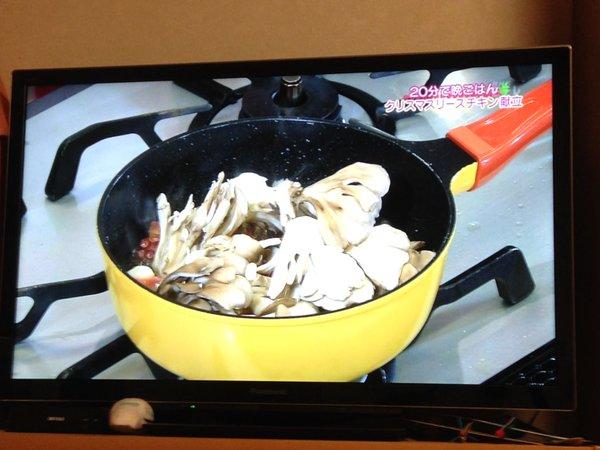 平野レミ クリスマス きょうの料理 20分に関連した画像-40