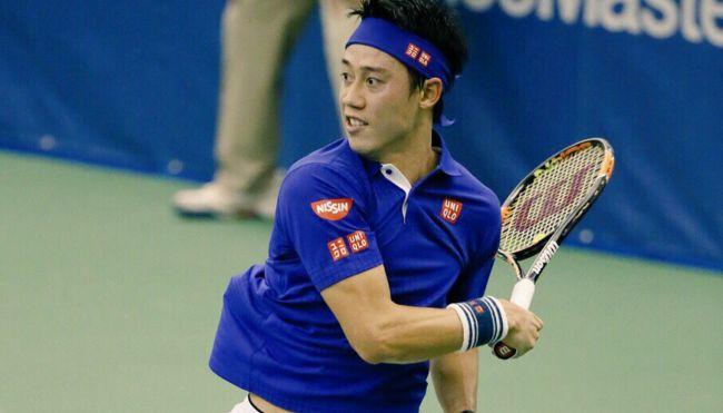 錦織圭 メンフィスオープン 優勝 4連覇 テニスに関連した画像-01