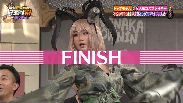 御伽ねこむ TV出演 マヨなか芸人に関連した画像-11