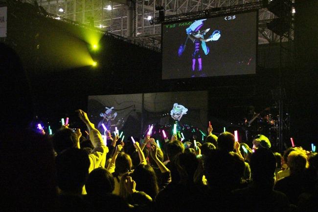 スプラトゥーン シオカラーズ アイドル 闘会議 シオカライブ2016に関連した画像-06