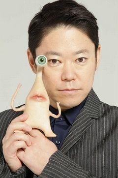 寄生獣 阿部サダヲに関連した画像-03