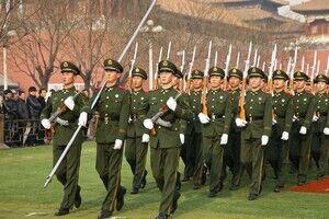 中国さん「もし日本が再び中国に攻め込んできたら、どうなるか。もはやわが国の相手には到底なり得ないw」