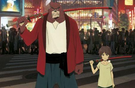 細田守 バケモノの子に関連した画像-01