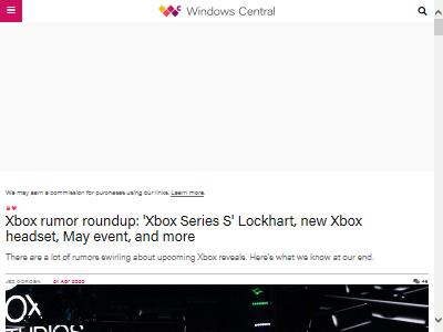 Xbox マイクロソフト 次世代機に関連した画像-02