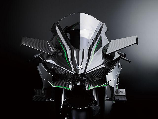 カワサキ Ninja H2Rに関連した画像-05