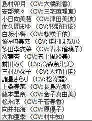デレステ デレマス 4th ユニット 募集 キャスティング ハイファイ☆デイズ 純情Midnight伝説 に関連した画像-10