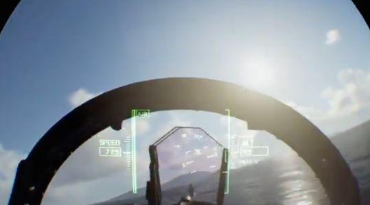 エースコンバット エースコンバット7 エスコン VR PSVRに関連した画像-03