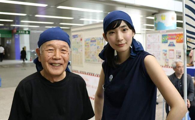 銭湯絵師 丸山清人 見習い 勝海麻衣 師弟関係 解消に関連した画像-01