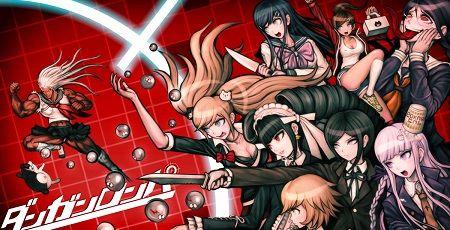 【速報】『ダンガンロンパ1・2 Reload』と『絶対絶望少女』がPS4で発売決定!