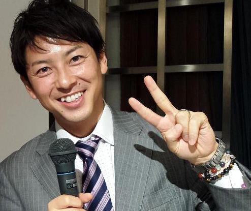 報道ステーション 古舘伊知郎 富川悠太 アナウンサーに関連した画像-04