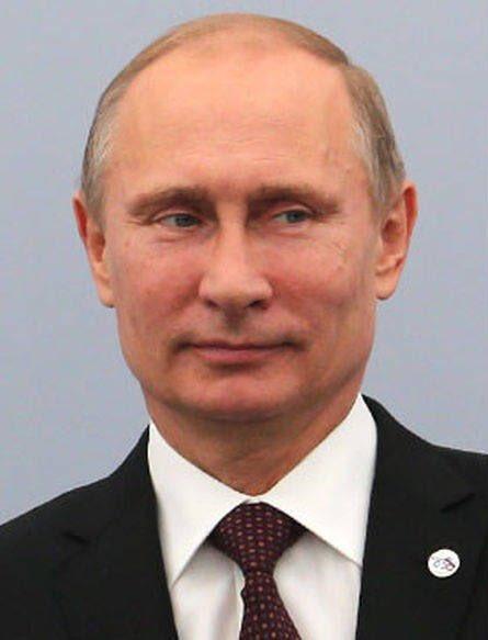 ロシア プーチン大統領 顔 変化 替え玉に関連した画像-03