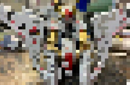 ガンプラ ツイッター 指摘 ガンダム プラモデル プロに関連した画像-01