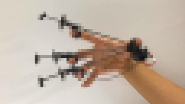 VR コントローラー エロに関連した画像-01