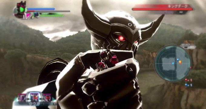 仮面ライダー バトライド・ウォー2に関連した画像-28
