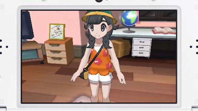 ポケットモンスター ウルトラサン ウルトラムーン 3DS ポケモンダイレクトに関連した画像-04