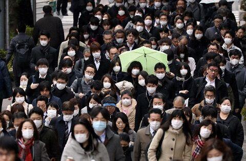 新型コロナ 新型コロナウイルス感染症 日本感染症学会 尾身会長 ピーク 終息に関連した画像-01