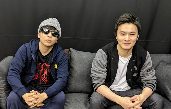 【朗報】超人気配信者・加藤純一さんとゲーム実況者の王・もこうさん、『おはスタ』公式Youtubeチャンネルにゲスト出演決定wwww