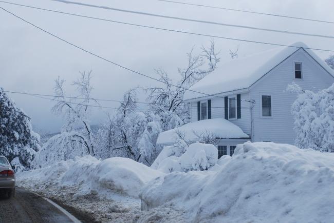 雪 地球上 日本 青森 秋田 富山 札幌に関連した画像-11
