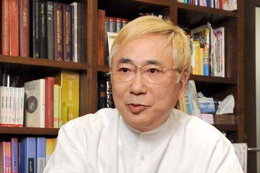 高須院長、日大アメフト選手について「顔を出して謝罪した彼を僕は高く買います。高須グループがほしい人材です」