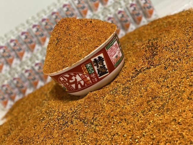 セクシー女優 深田えいみ 七味 RTの数だけ 炎上 食べ物で遊ぶなに関連した画像-05