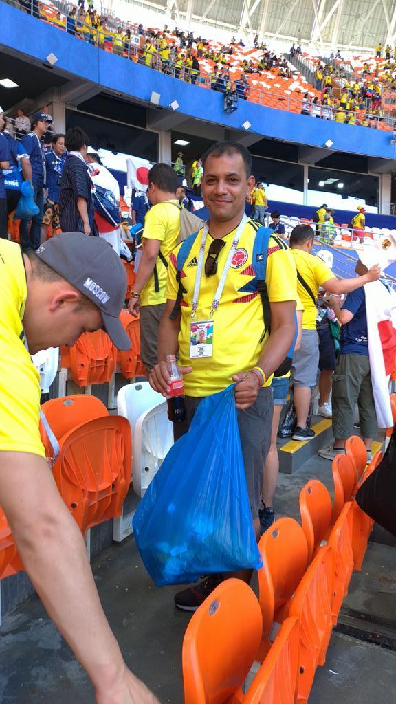 W杯 サッカー ワールドカップ コロンビア 侮辱 日本に関連した画像-04