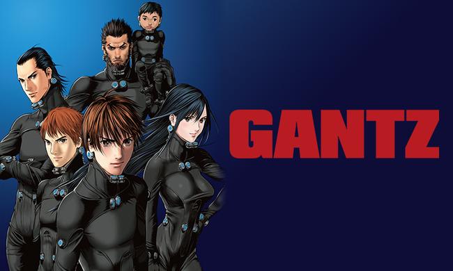 『GANTZ』の奥浩哉先生、冨樫義博先生をよく知らなかった・・・