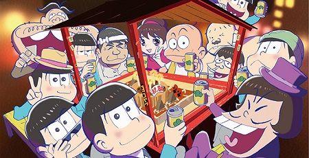 おそ松さん ファミリーマート ファミマ ホワイトデー コラボ パペット トートバッグに関連した画像-01