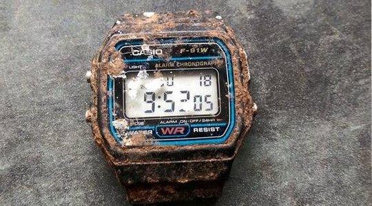 カシオ 腕時計 信頼性に関連した画像-01