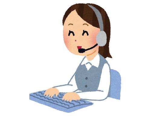 コールセンター退職エピソードに関連した画像-01
