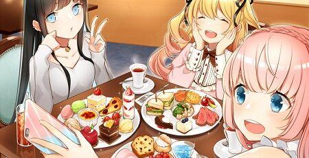 ビュッフェ 食べ放題 スイーツ いちご 写真 撮影 暗黙の了解 ルールに関連した画像-01