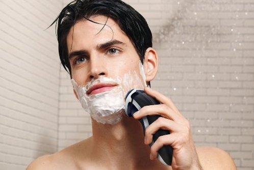 ヒゲ剃りに関連した画像-01