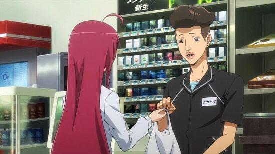 コンビニ店員最悪客に関連した画像-01